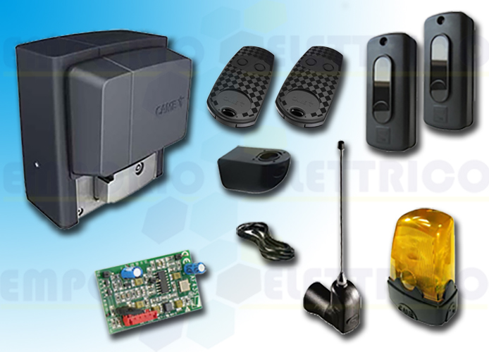 came kit automazione 801ms-0030 230v 001u2643 u2643