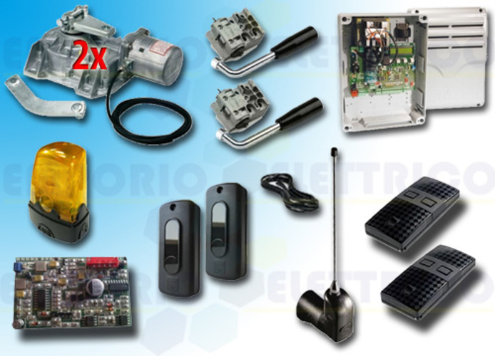 came kit automazione frog-ae 230v encoder 001u1923 u1923