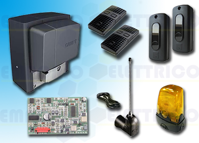 came kit automazione 801ms-0030 230v 001u2943 u2943