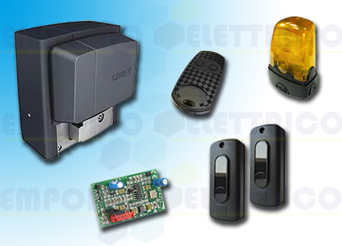 came kit automazione 801ms-0030 230v 001u2303 u2303