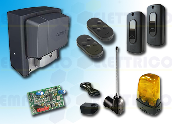came kit automazione 801ms-0030 230v 001u2301fr u2301fr