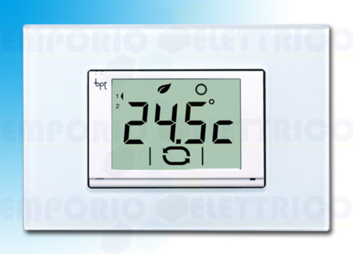 came termostato touch screen da incasso ta/600 230 69400320