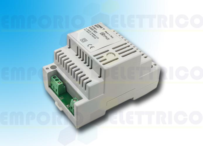 came bpt alimentatore supplementare 18v dc - 1000 ma vas/101 62700011